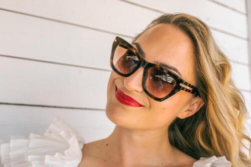 sunčane naočale ch